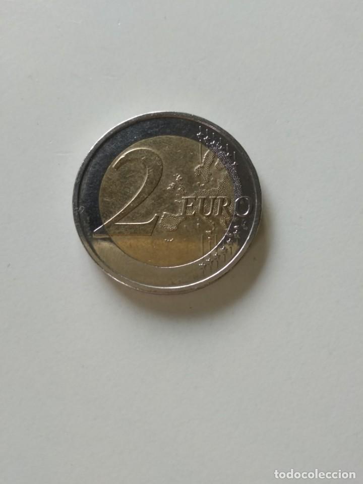 Euros: Moneda 2 euros Alemania conmemorativa - Foto 2 - 139942286