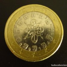 Euros: PORTUGAL 1 EURO 2014. Lote 140586702