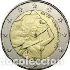 Euros: MALTA 2014. 2 EUROS. 1964-INDEPENDENCIA.. Lote 254222260