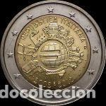 ITALIA 2 EUROS CONMEMORATIVOS TYE 2012 (Numismática - España Modernas y Contemporáneas - Ecus y Euros)