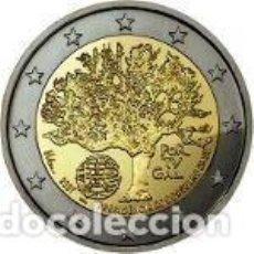 Euros: PORTUGAL 2007. 2 EUROS PRESIDENCIA PORTUGUESA DE LA UNIÓN EUROPEA.. Lote 241319445