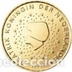 Euros: HOLANDA 2002. 10 CENT. SIN CIRCULAR. Lote 146016150