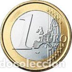 Euros: HOLANDA 2002. 1 EURO. SIN CIRCULAR. Lote 188715361