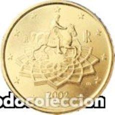 Euros: ITALIA 2006. 50 CENTS. SIN CIRCULAR. Lote 146570954