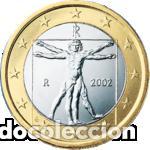 Euros: ITALIA 2011. SERIE COMPLETA. 8 VALORES SIN CIRCULAR - Foto 2 - 146574910
