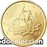Euros: ITALIA 2011. SERIE COMPLETA. 8 VALORES SIN CIRCULAR - Foto 4 - 146574910