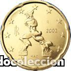 Euros: ITALIA 2011. SERIE COMPLETA. 8 VALORES SIN CIRCULAR - Foto 5 - 146574910