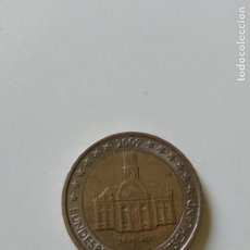 Euros: MONEDA 2 EUROS SAARLAND 2009. Lote 147456142