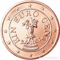 Euros: AUSTRIA 2011 1 CENT S/C. Lote 257541485