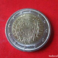 Euros: ALEMANIA. 2 EUROS 2015. 30 ANIV. DE LA BANDERA EUROPEA. SIN CIRCULAR. Lote 151713585
