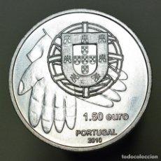 Euros: 1,50 EUROS PORTUGAL 2010. Lote 150369738