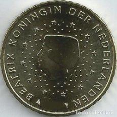 Euros: HOLANDA 2012 0,50€. Lote 200855517