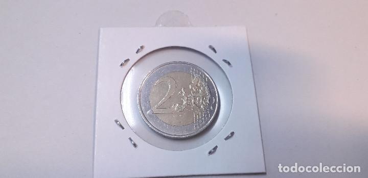 Euros: 10-00187 FRANCIA 2 € -2013 - 50 Aniversario del Tratado del Eliseo - Foto 2 - 153397722