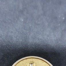 Euros: MONEDA DE UN EURO ROCIERO. Lote 153558514