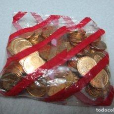 Euros: BOLSA DE 5 CÉNTIMOS DE 2004 (100 PIEZAS) SC. Lote 155306774