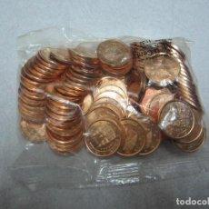 Euros: BOLSA DE 5 CÉNTIMOS DE 2005 (100 PIEZAS) SC. Lote 155306870