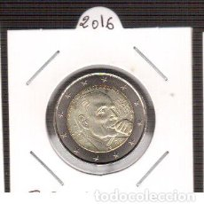 Euros: 2 EURO FRANCIA 2016 S/C LOS QUE VES UNA MONEDA . Lote 156994326