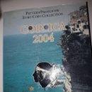 Euros: BLISTER CORCEGA ITALIA 2004 PORTADA ALGO DAÑADA VER FOTO TIRADA CORTA. Lote 159582830