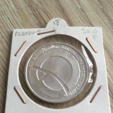 Euros: 10 EUROS DE PLATA ALEMANIA 2010-F. Lote 160663918