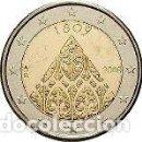 Euros: FINLANDIA 2009. SEGUNDO CENTENARIO DE LA AUTONOMÍA DE FINLANDIA Y DE LA DIETA DE PORVOO.S/C. Lote 160683382