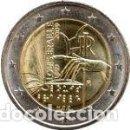 Euros: ITALIA 2009. 2 EUROS. BICENTENARIO DEL NACIMIENTO DE LOUIS BRAILLE. S/C. Lote 160683490