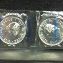 Euros: LOTE 4 MONEDAS DE 30 EUROS 2013, EN SU FUNDA ORIGINAL S/C. Lote 160691418
