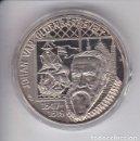 Euros: MONEDA DE PRUEBA DE PAISES BAJOS DE 5 EUROS DEL AÑO 1997 (NUEVA EN CAPSULA) HOLANDA. Lote 160725766
