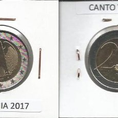 Euros: ALEMANIA 2017 - 2 EURO - CECA D - SC. Lote 161024902