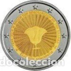 Euros: GRECIA 2018. 2 EUROS. 70 ANIVERSARIO DE LA UNIÓN DE LAS ISLAS DEL DODECANESO CON GRECIA. S/C. Lote 195457271