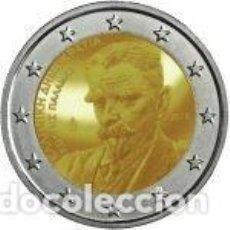 Euros: GRECIA 2018. 2 EUROS. 75 AÑOS DEL FALLECIMIENTO DE KOSTIS PALAMÁS. S/C. Lote 195457173