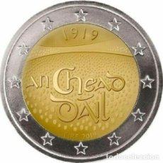 Euros: 2 EUROS IRLANDA 2019 DAIL EIRE. Lote 166371298
