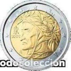 Euros: ITALIA 2007 2 EUROS SIN CIRCULAR. Lote 146611970