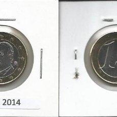 Euros: ESPAÑA 2014 - 1 EURO - SC. Lote 185742536