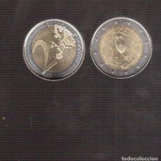 Euros: EUROPA 2 € DE FRANCIA 2016. Lote 167624516