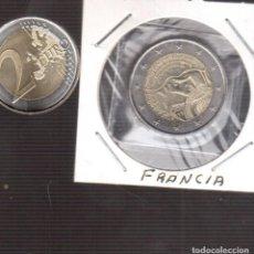 Euros: EUROPA 2 € DE FRANCIA 2015. Lote 167624692