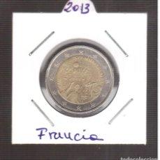Euros: EUROPA 2 EUROS DE FRANCIA 2013 LA QUE VES . Lote 167965740