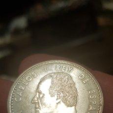 Euros: ANIVERSARIO DEL REY 30E PLATA. Lote 173162982