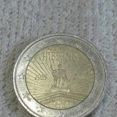 Euros: MONEDA DOS EUROS IRLANDA 2016. Lote 175579810