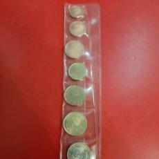 Euros: ESPAÑA 2006 SERIE EUROS JUAN CARLOS I SIN CIRCULAR. Lote 179256355