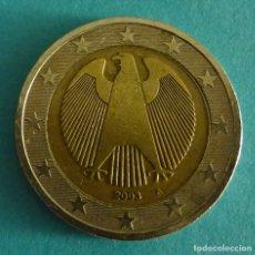 Euros: ALEMANIA 2 EUROS 2003 A. Lote 180014722