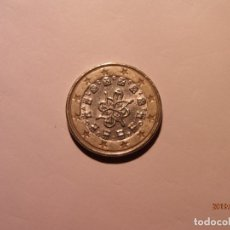 Euros: PORTUGAL 1 EURO 2003 - MBC.. Lote 182391721