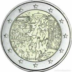 Euros: 2 EUROS FRANCIA 2019 30 AÑOS CAIDA MURO BERLIN. Lote 182643195