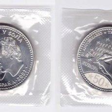 Euros: JUAN CARLOS I. 12 EUROS. 2007. Lote 183525858