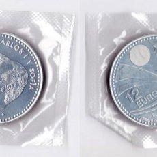Euros: JUAN CARLOS I. 12 EUROS. 2010. Lote 183525968