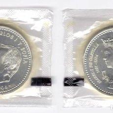 Euros: JUAN CARLOS I. 12 EUROS. 2004. Lote 183526116