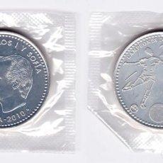 Euros: JUAN CARLOS I. 20 EUROS. 2010. Lote 183526255