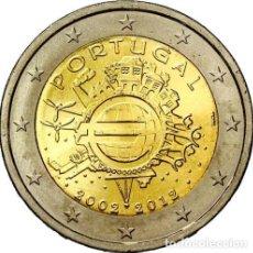 Euros: 2 EUROS CONMEMORATIVA PORTUGAL 2012 TYE SC. Lote 183527396