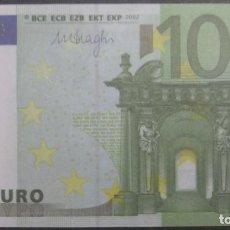 Euros: BILLETE DE 100 EUROS. Lote 187121118