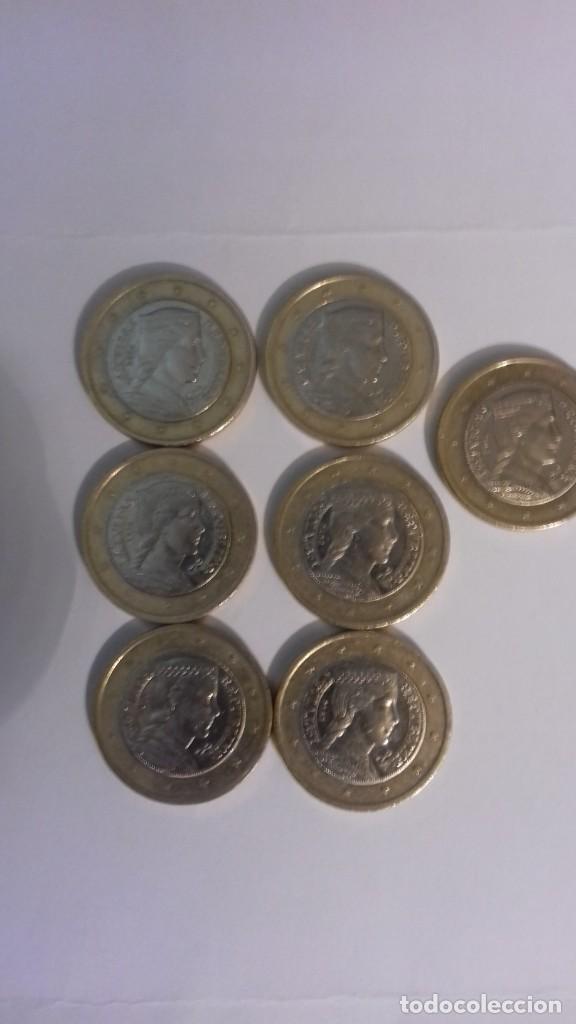Euros: Un blister interesante - Foto 2 - 194156108