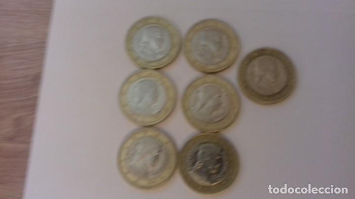 Euros: Un blister interesante - Foto 4 - 194156108